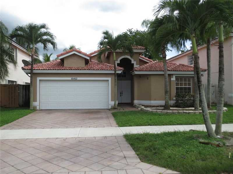 16462 Sw 103rd Ln, Miami, FL 33196