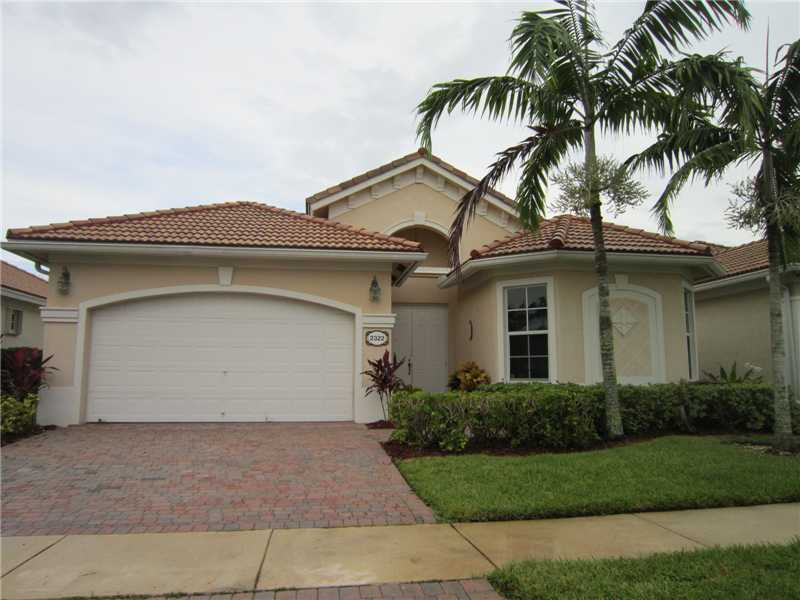 2322 Curley Cut, West Palm Beach, FL 33411