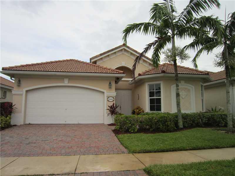 2322 Curley Cut, West Palm Beach, FL 33411