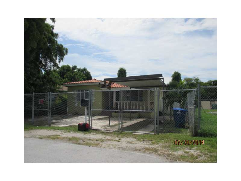 1780 NW 62nd St, Miami, FL 33147