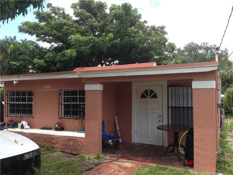 2073 NW 86th St, Miami, FL 33147
