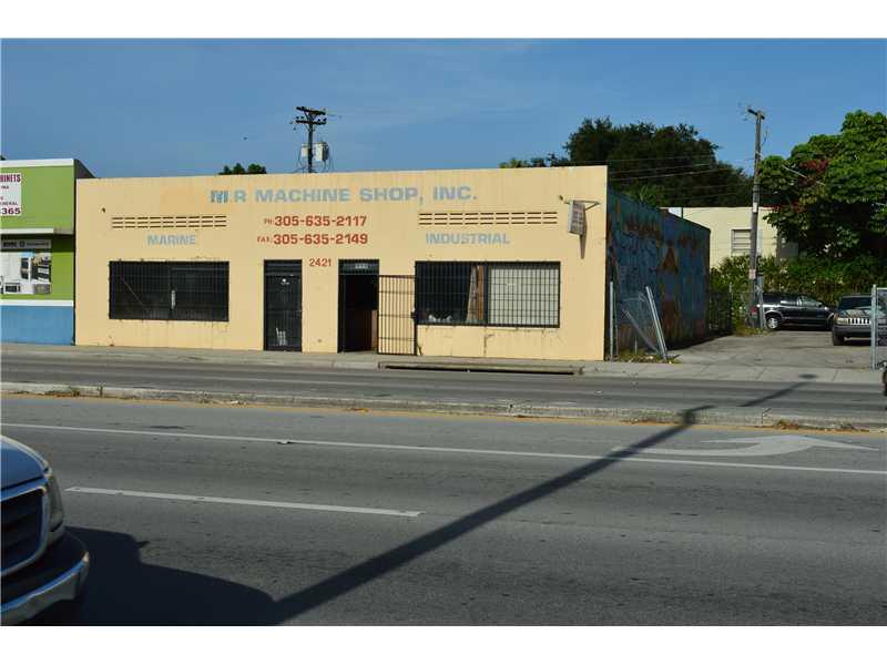 2421 NW 27th Ave, Miami, FL 33142