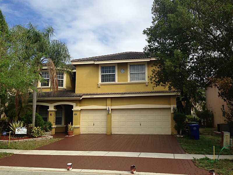 Real Estate for Sale, ListingId: 33272700, Pembroke Pines,FL33027