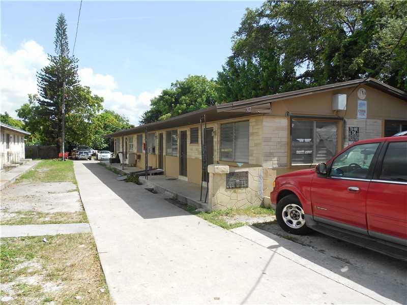 147 Nw 59th St, Miami, FL 33127