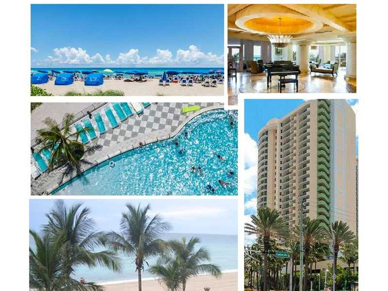 17375 Collins Ave # 707, Sunny Isles Beach, FL 33160