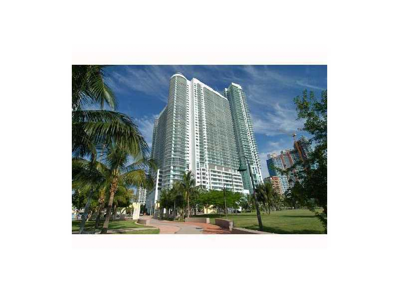 1800 N Bayshore Dr # 1208, Miami, FL 33132