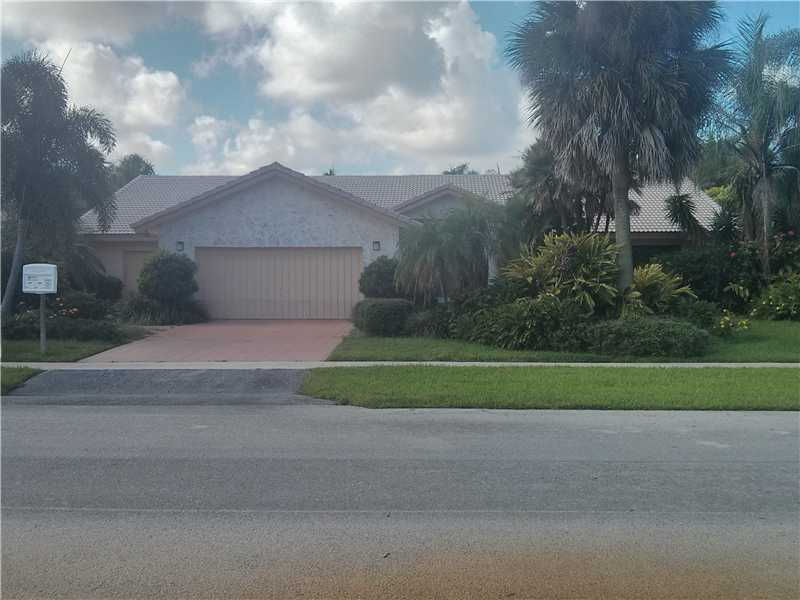 Silver Oak Cir, Delray Beach, FL 33445