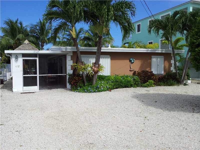 182 Azalea, Plantation Key, FL 33070