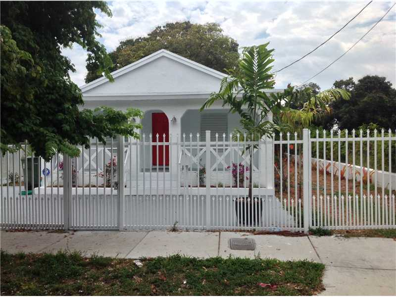 162 Nw 42nd St, Miami, FL 33127