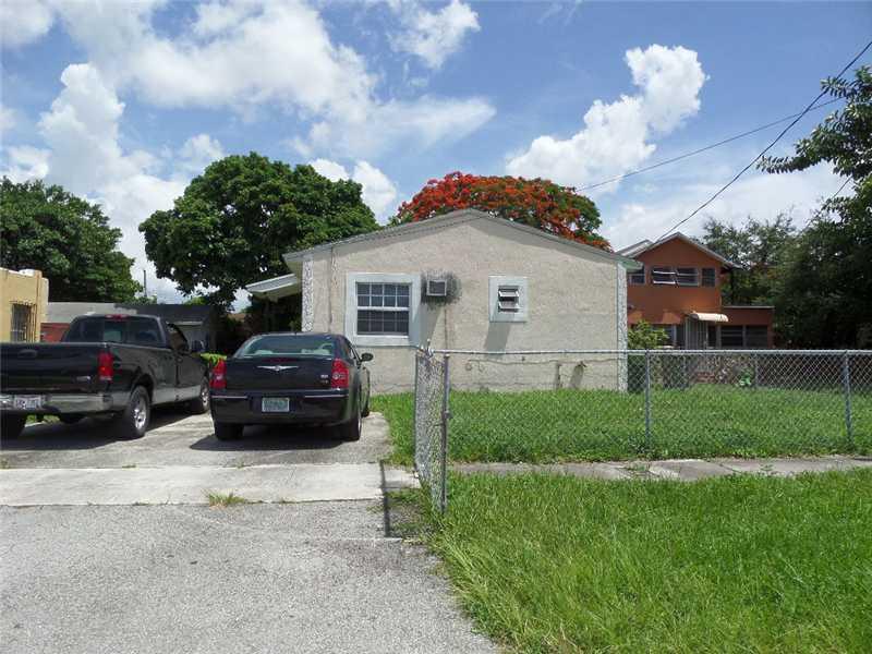 1370 Nw 43rd St, Miami, FL 33142