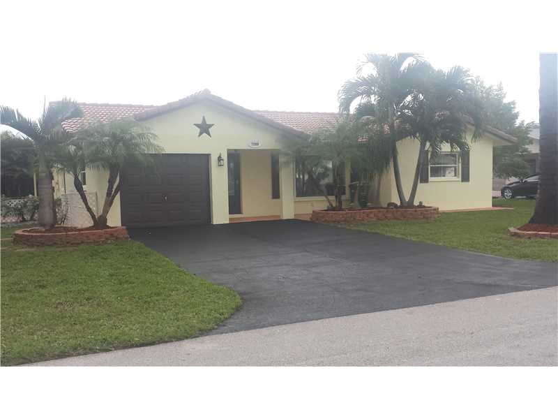 7209 Nw 76th St, Fort Lauderdale, FL 33321