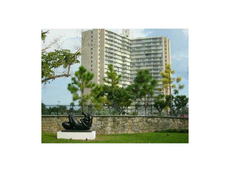 2451 Brickell Ave # Ph-s, Miami, FL 33129