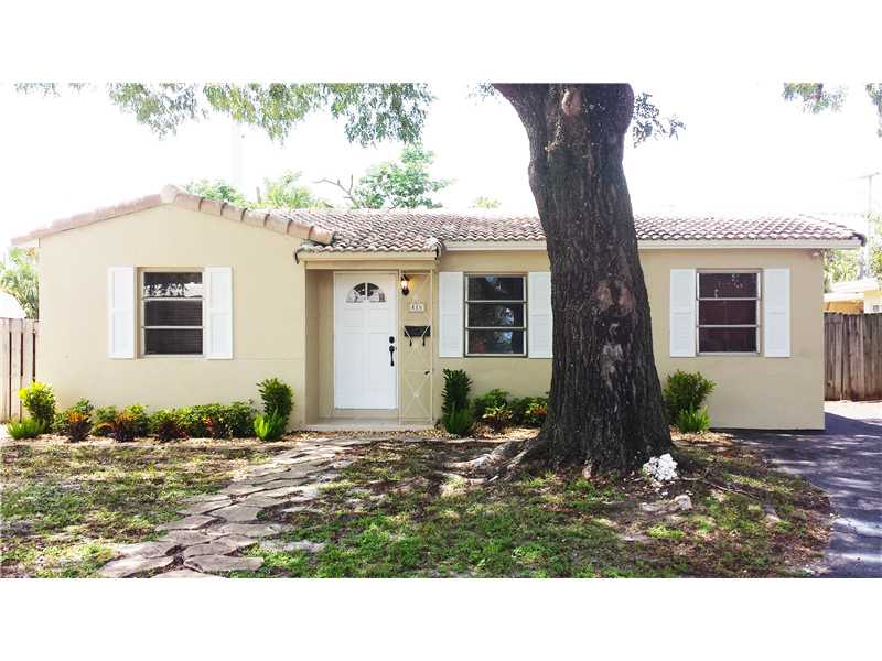 419 Ne 18th Ave, Pompano Beach, FL 33060