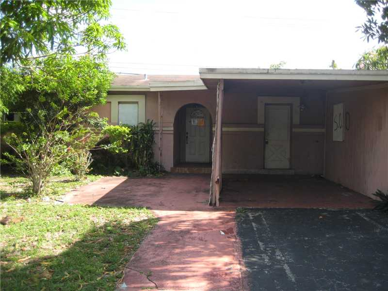 6250 Nw 12th St, Fort Lauderdale, FL 33313