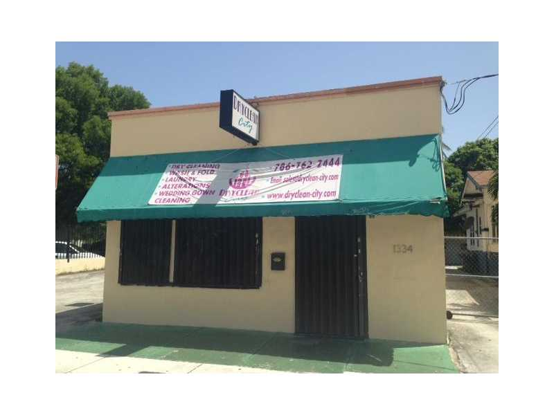 1334 Sw 1st St, Miami, FL 33135