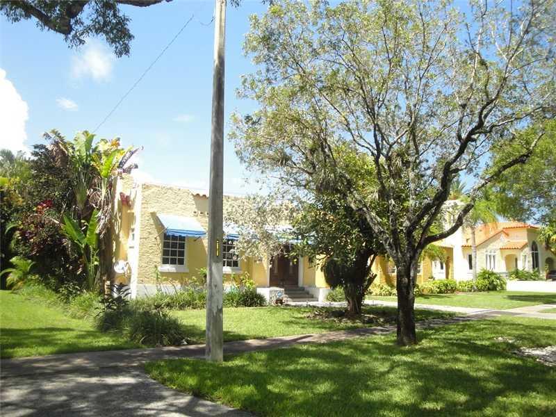 533 Alcazar Ave, Coral Gables, FL 33134