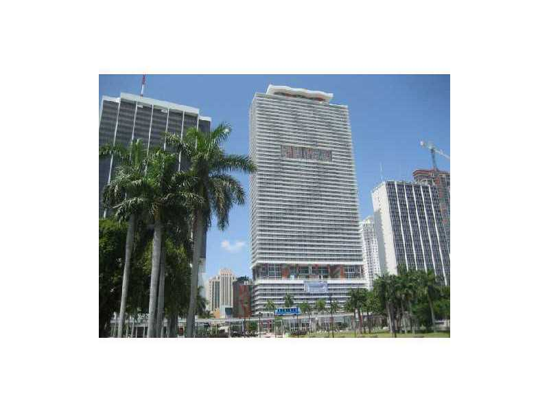 50 Biscayne Bl # 5007, Miami, FL 33132