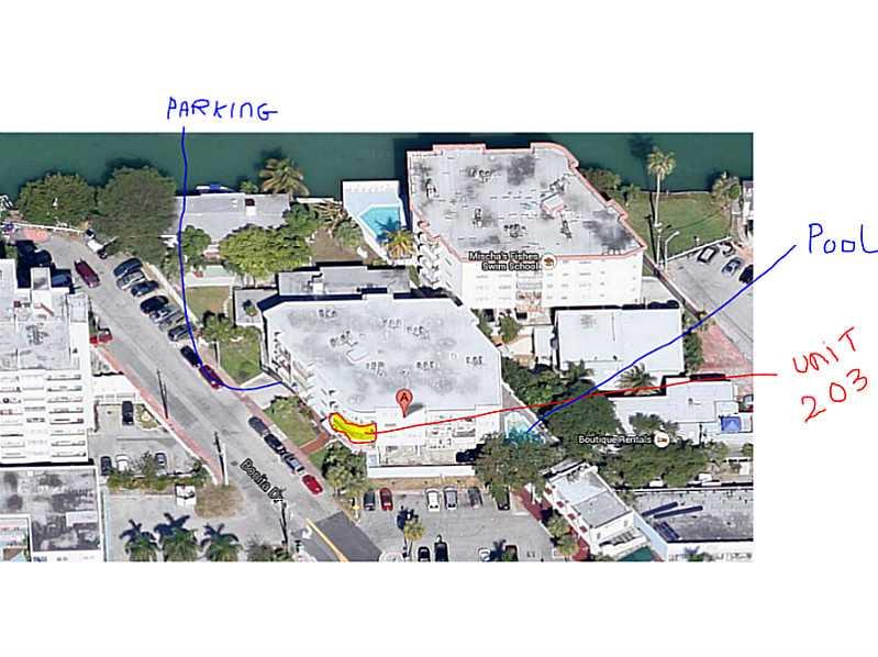 7125 Bonita Dr # 203, Miami Beach, FL 33141