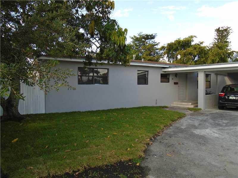 10 NE 135th St, North Miami, FL 33161