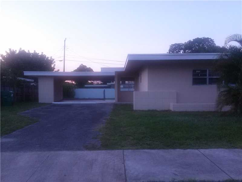 4031 Nw 188th St, Miami Gardens, FL 33055