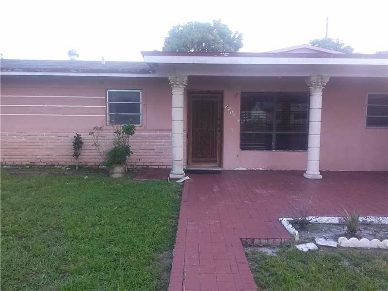 4510 NW 169th Ter, Miami Gardens, FL 33055