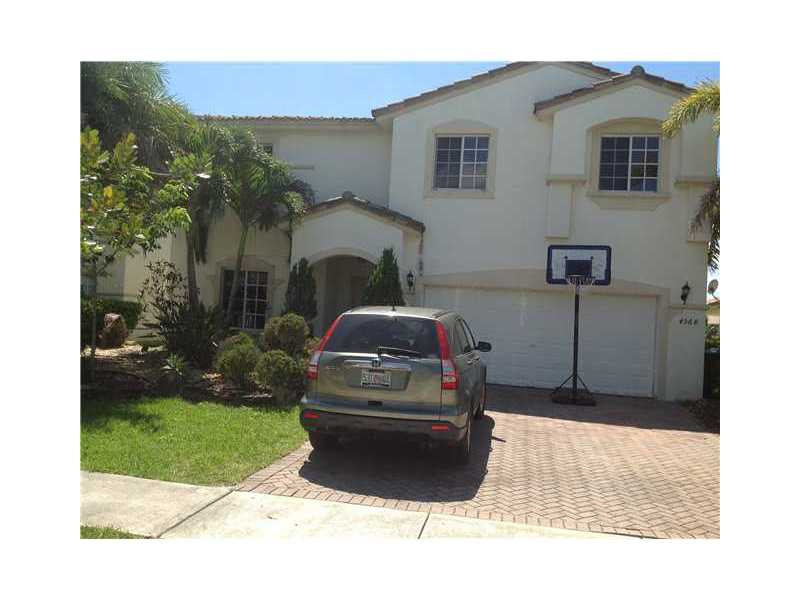 4568 Sw 129th Ave, Hollywood, FL 33027