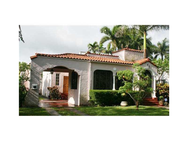 1024 Milan Ave, Coral Gables, FL 33134