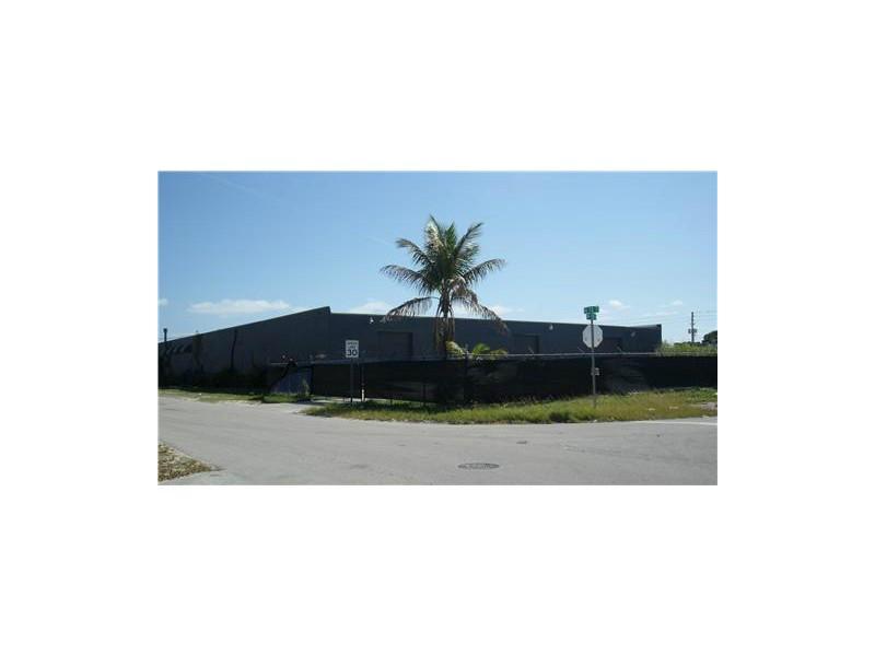 950 NW 72nd St, Miami, FL 33150