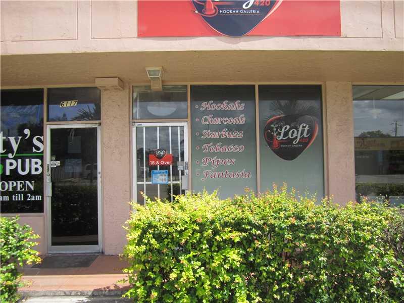 6115 Johnson St, Hollywood, FL 33024