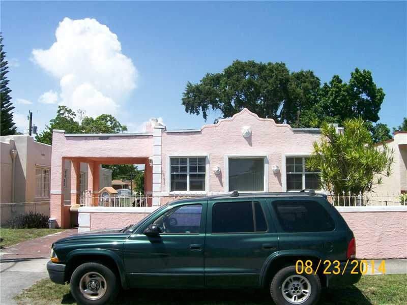 1861 Nw 47th St, Miami, FL 33142