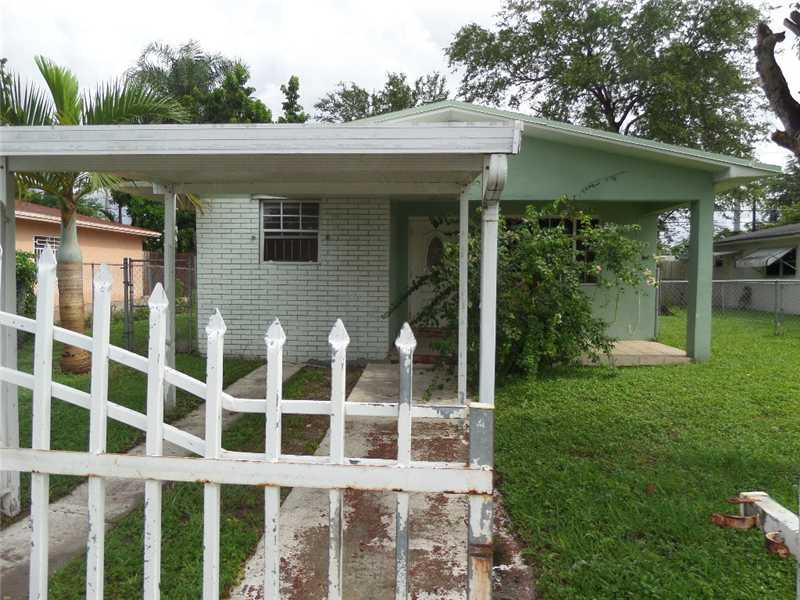831 Nw 66th St, Miami, FL 33150
