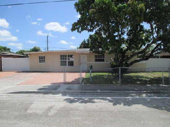 18001 NW 57th Ave, Opa-Locka, FL 33055