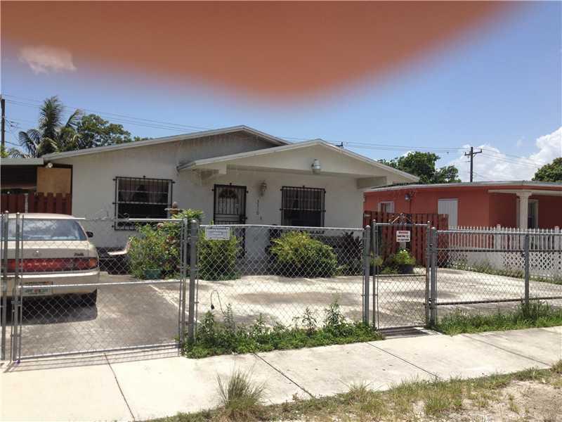 3310 NW 97th St, Miami, FL 33147