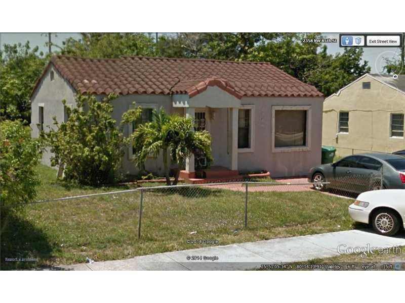 2366 Nw 85th St, Miami, FL 33147