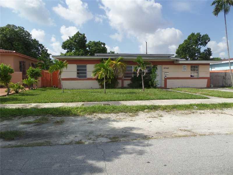 3040 NW 6th St, Miami, FL 33125