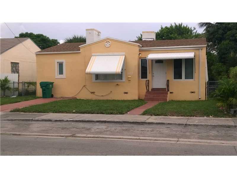 1457 Nw 50th St, Miami, FL 33142