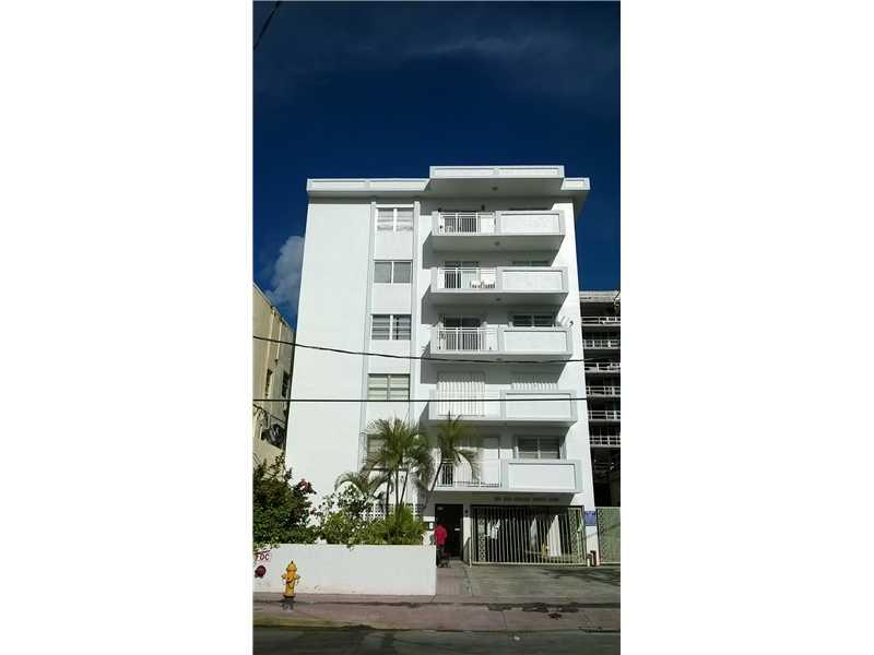 325 Ocean Dr # 206, Miami Beach, FL 33139