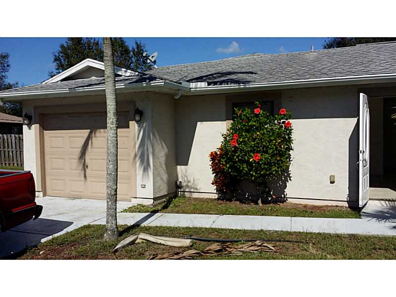 1561 Sw Dow Ln, Port Saint Lucie, FL 34953