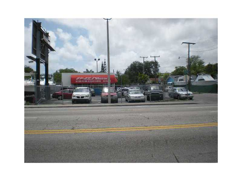 446 Nw 79th St, Miami, FL 33150