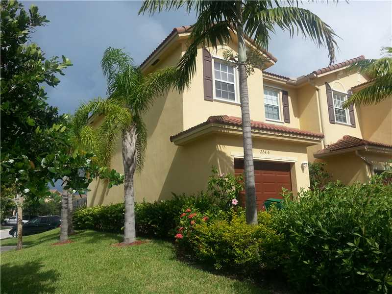 22416 SW 89th Av #, Cutler Bay, FL 33190