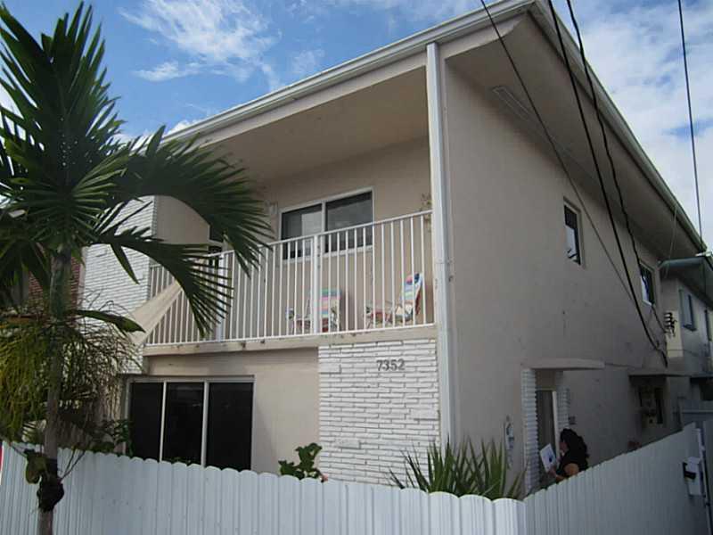 7352 Gary Ave, Miami Beach, FL 33141
