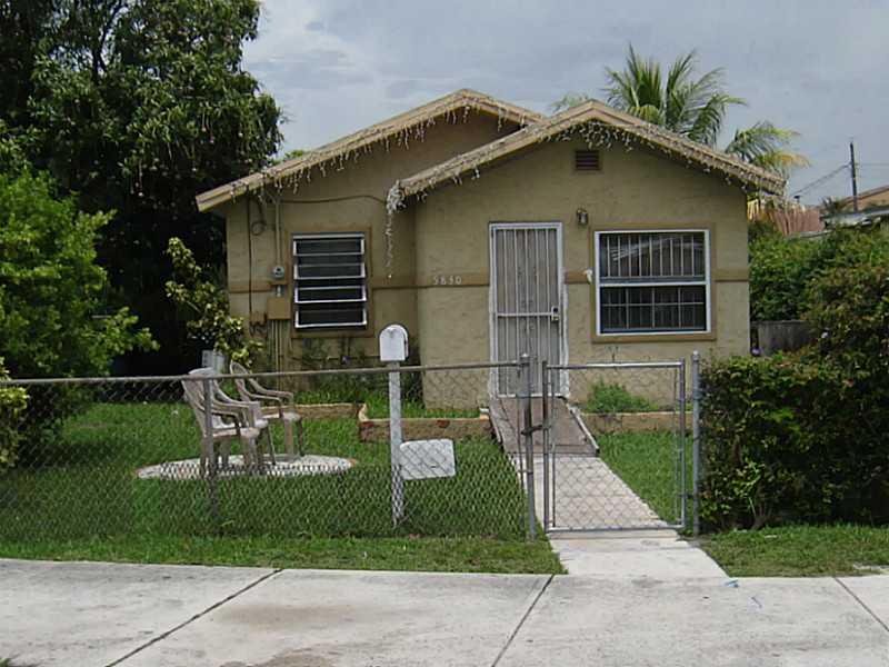 5830 NW 21st Ave, Miami, FL 33142
