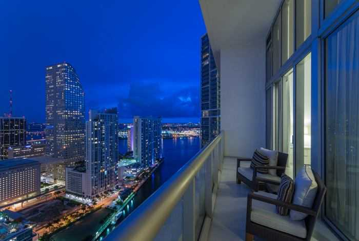 485 Brickell Ave # 4003, Miami, FL 33131