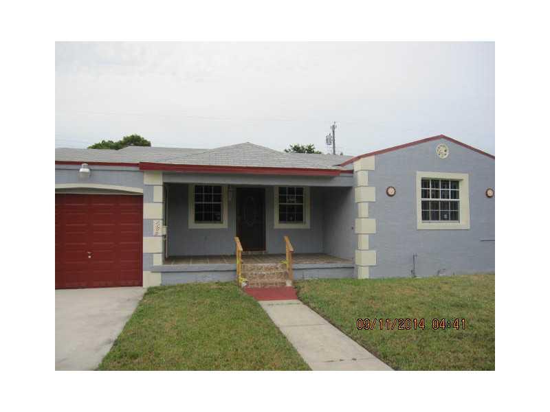 1169 NW 45th St, Miami, FL 33127