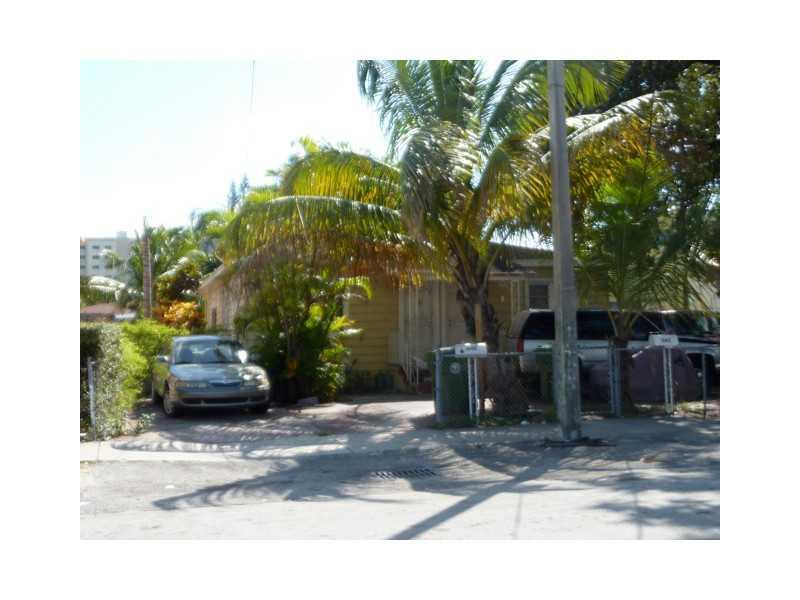1640 Nw 16th St, Miami, FL 33125