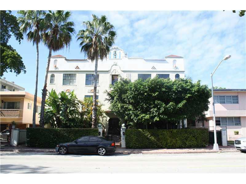 934 Michigan Ave # 102, Miami Beach, FL 33139