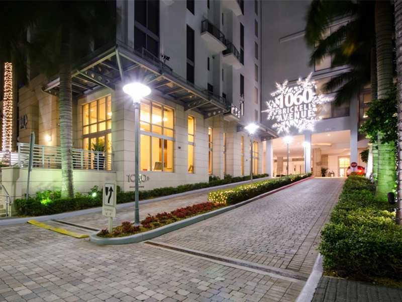 1050 Brickell Ave # 1622, Miami, FL 33131