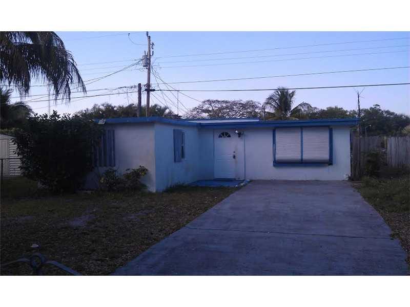 3716 SW 58th Ave, Hollywood, FL 33023