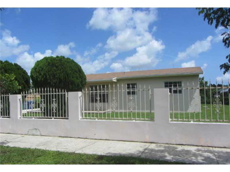 20455 NW 45th Ave, Miami Gardens, FL 33055