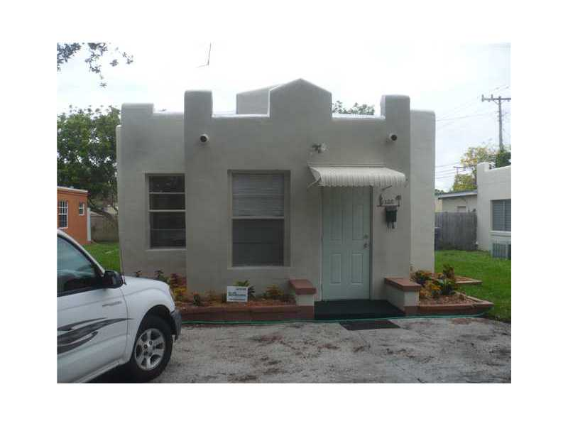 Rental Homes for Rent, ListingId:34670760, location: 320 South 26 AV Hollywood 33020